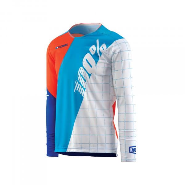 R-Core DH Jersey - White