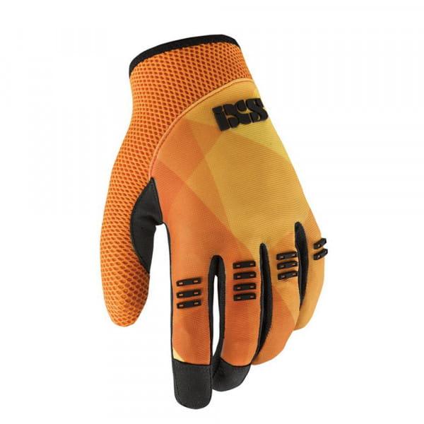 BC-X3.1 Handschuh - Orange