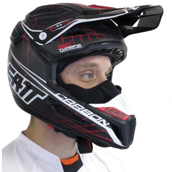 Winter Kit GPX 5.5/6.5 Mask & Vent Blocks