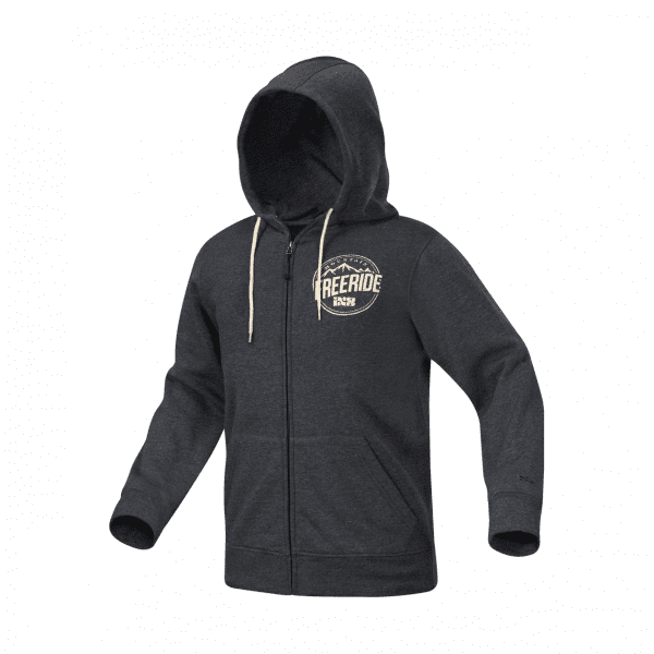 Freeride Hoody 6.1 - Anthracite
