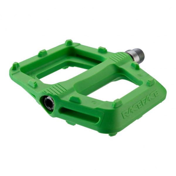 RIDE AM20 Pedal - Grün