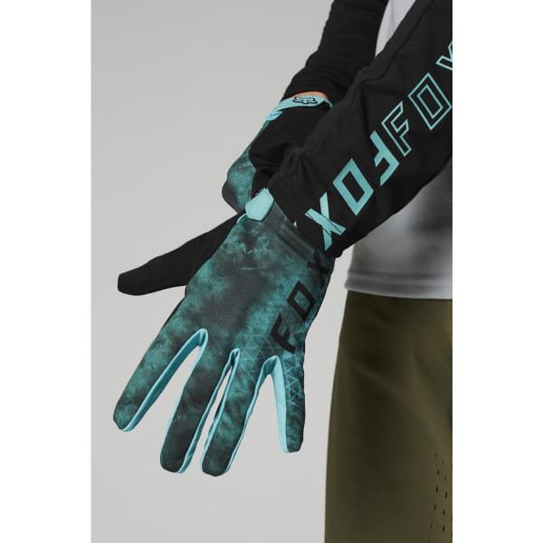 Ranger - Handschuhe - Teal - Blau/Schwarz