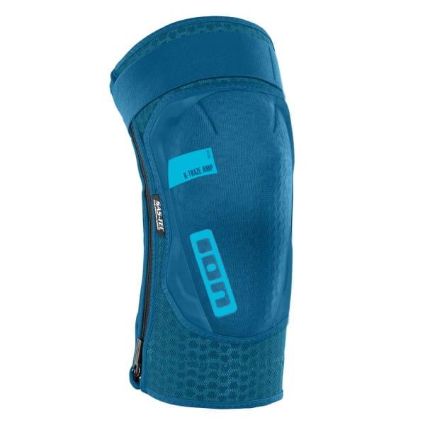 Pads K-Traze AMP - Knieprotektoren - Meeresblau