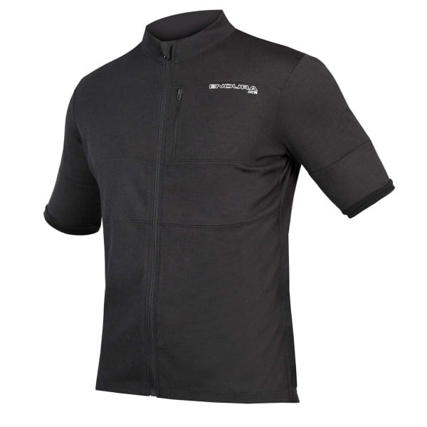 Maillot manches courtes MTR Adventure - anthracite