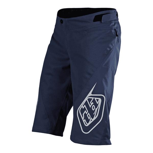 Sprint Jugend Shorts - Blau