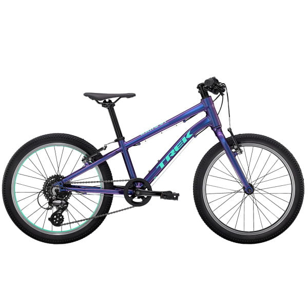Wahoo 20 - Purple Flip - 20 Zoll Kids Bike - Lila