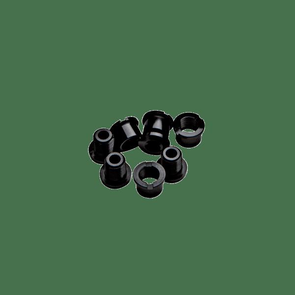 Kettenblattschrauben und Hülsen M8x8,5