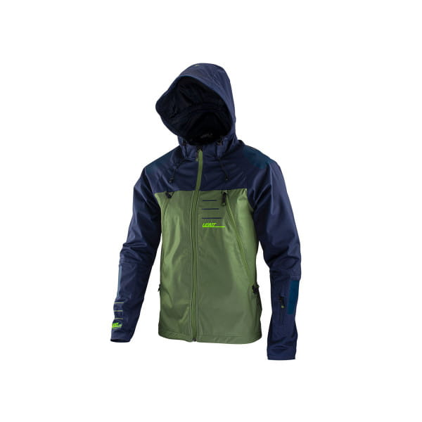 DBX 4.0 Jacket - Waterproof - Cactus