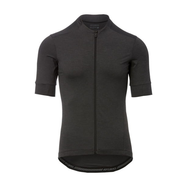 New Road Jersey - Charchoal
