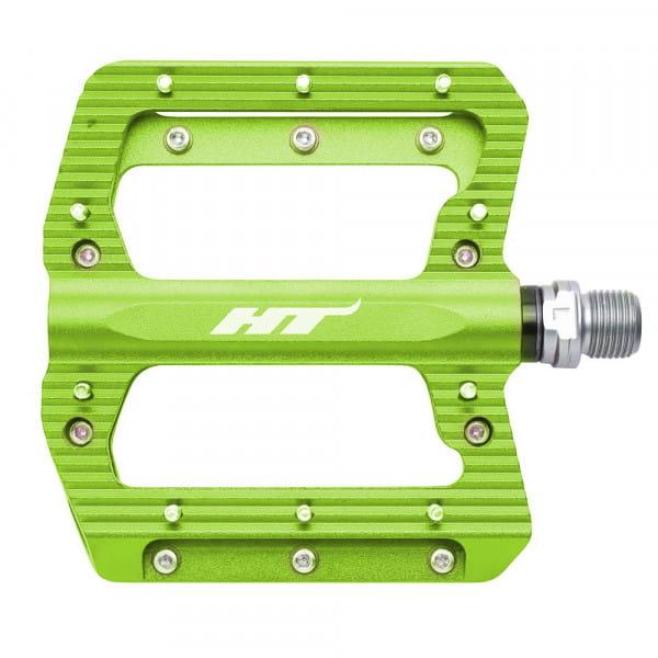 Nano ANS 01 Pedal - light green