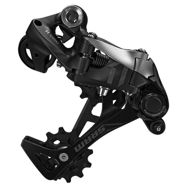 X01 Type 2.1 Schaltwerk - Carbon/Schwarz