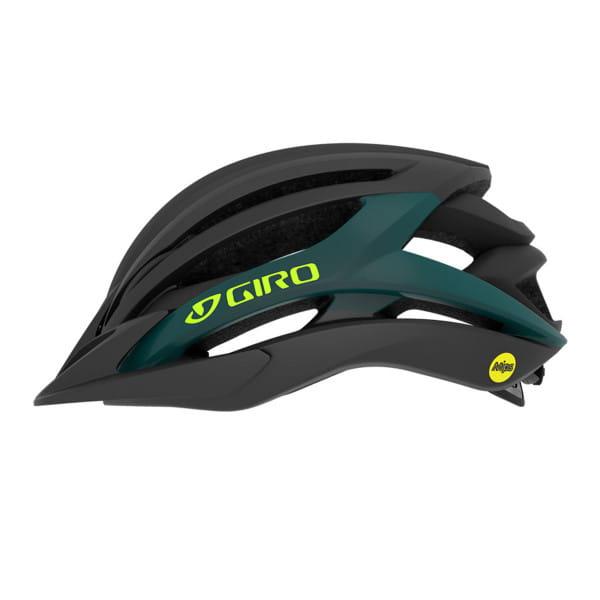 Artex MIPS Helm - True Spruce