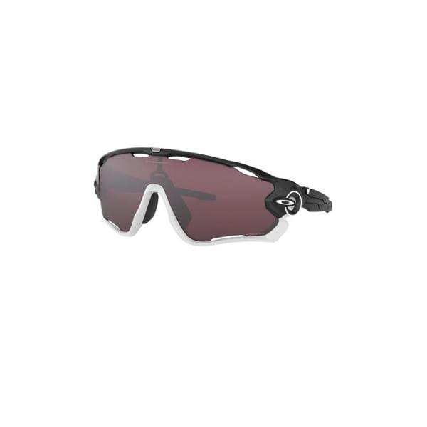 Jawbreaker Sonnenbrille - Schwarz - PRIZMTrailTrch
