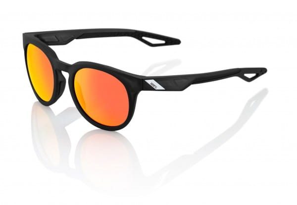 Campo Sonnenbrille - HD Red Multilayer / Hiper Lense
