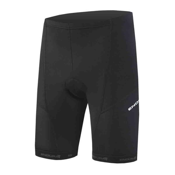 Kinderhose kurz - Xtract Gel Shorts - schwarz
