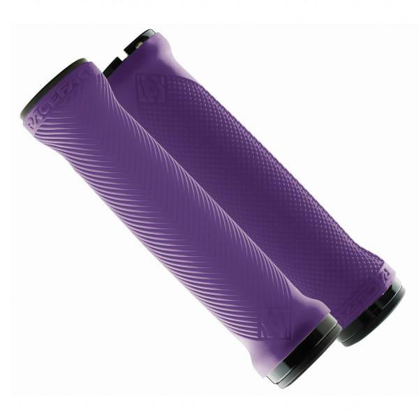 Love Handle Lock-On Griff - purple