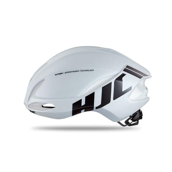 HJC Furion Road Helmet - Matt White