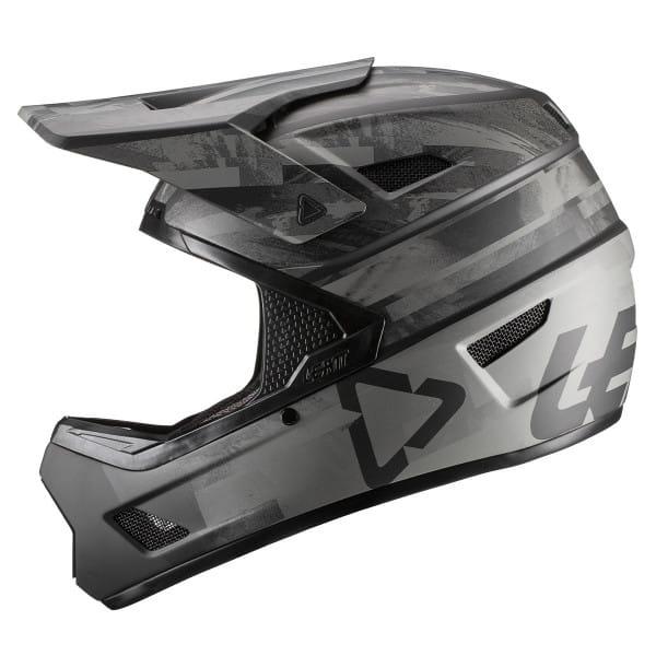 DBX 3.0 DH Helm - Schwarz