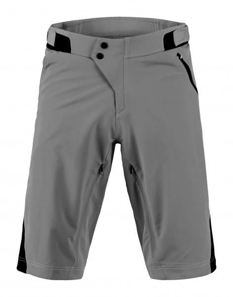 Ruckus Shorts Shell - Grey