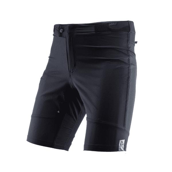 DBX 1.0 Shorts - Schwarz