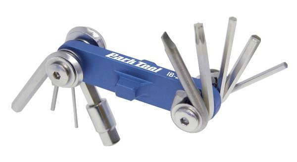 IB-2 I-Beam Mini-Faltwerkzeuge