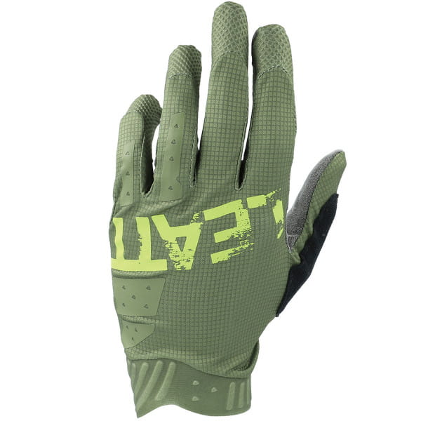 DBX 1.0 Handschuh GripR - Grün