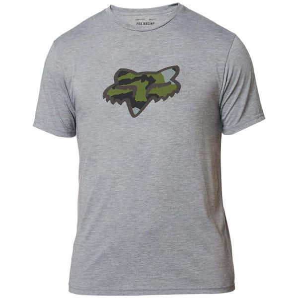 Predator Basic T-Shirt - Grau