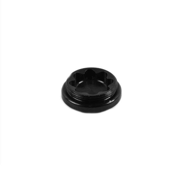 Bore Cover for X2 Brake Caliper - Black