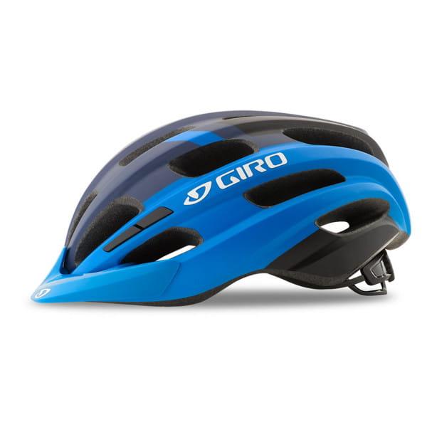 Register Helm - Blau