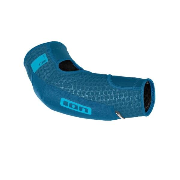 Pads E-Traze - Ellbogenprotektoren - Meeresblau