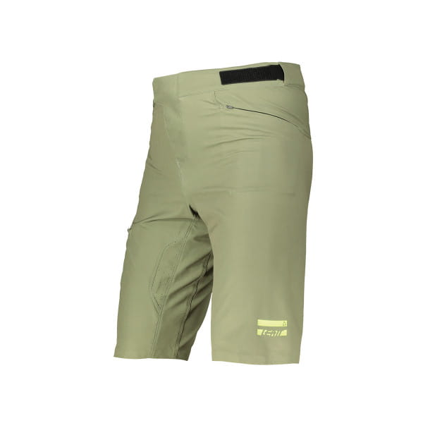 MTB 1.0 Shorts - Grün
