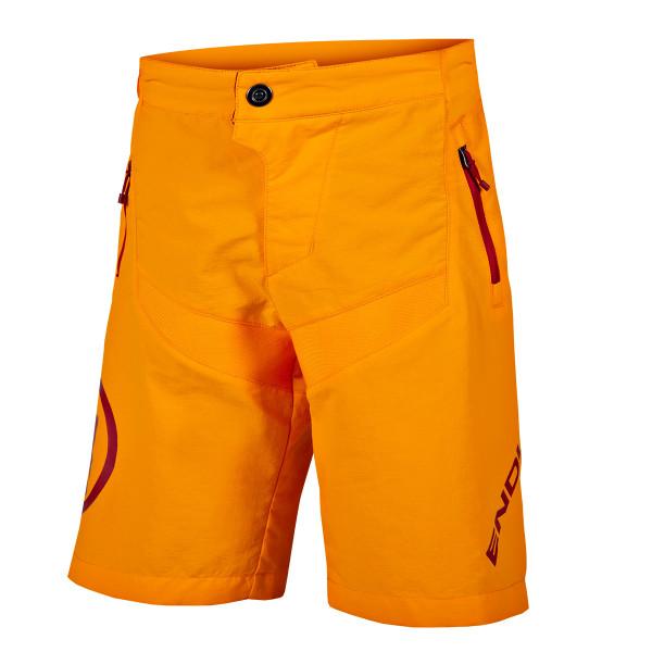 MT500JR Shorts - Kinder - Tangerine
