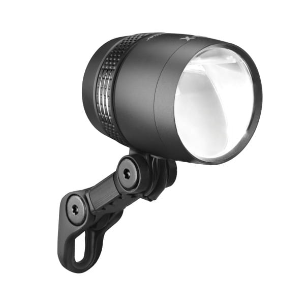 E-Bike Headlamp Lumotec IQ-XE - 150 Lux
