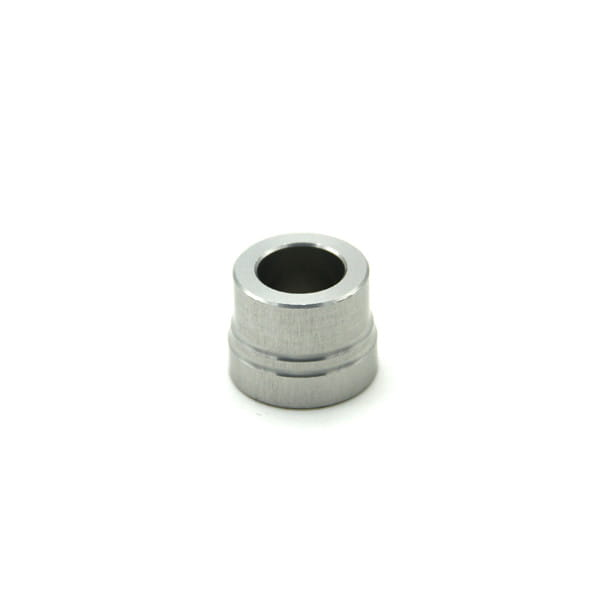 Pro 4 hub spacer silver