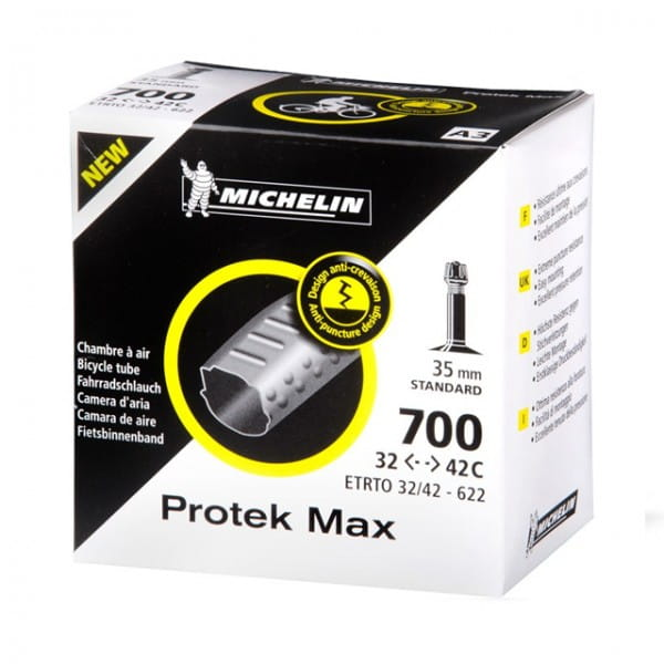 A3 Protek Max Schlauch 28 Zoll Latexmilch
