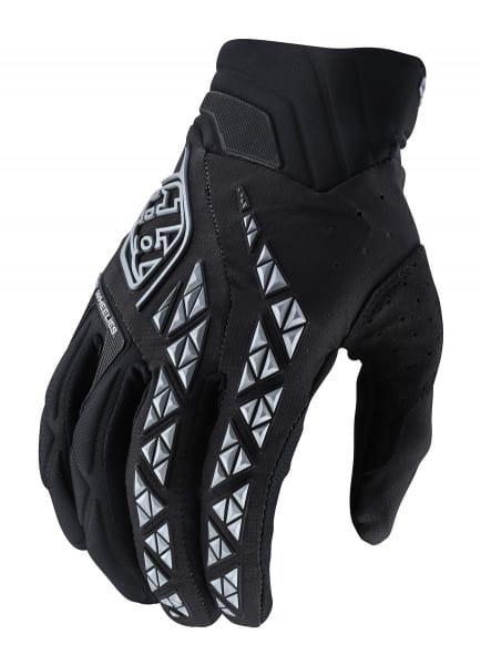 SE Pro Handschuhe - Schwarz
