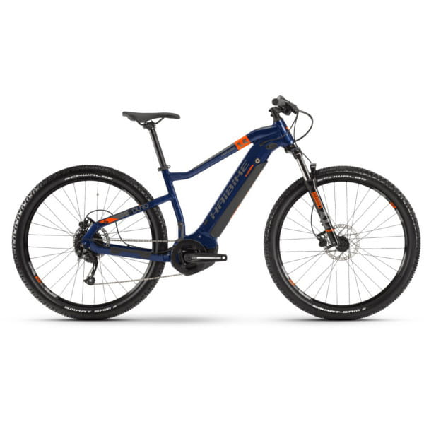 SDURO HardNine 1.5 Blau/Orange/Titan - 2020