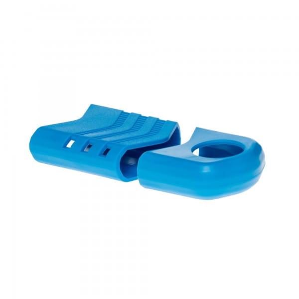 Hawk Crank Boots Set - blau