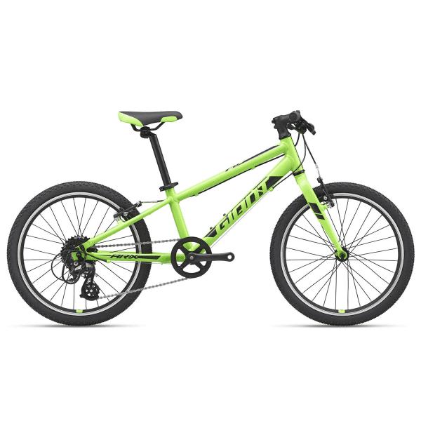 ARX 20 Zoll Kinderfahrrad - Green
