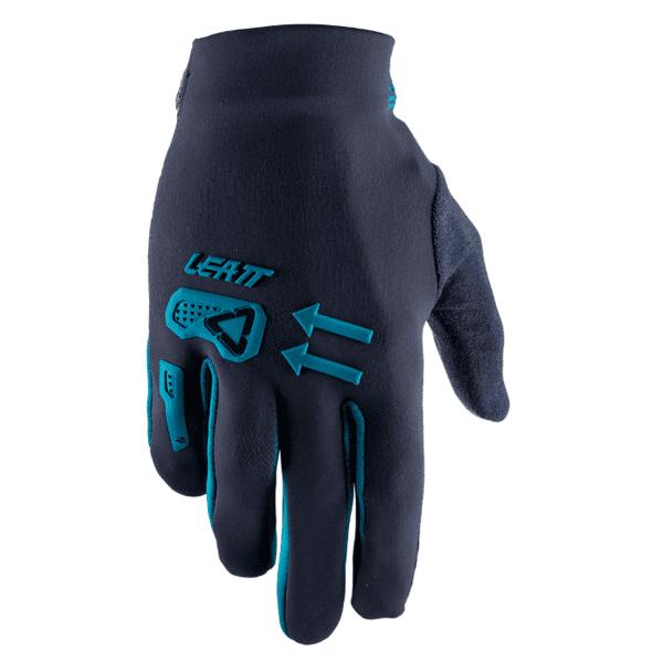 Handschuhe DBX 2.0 Windblock - Blau