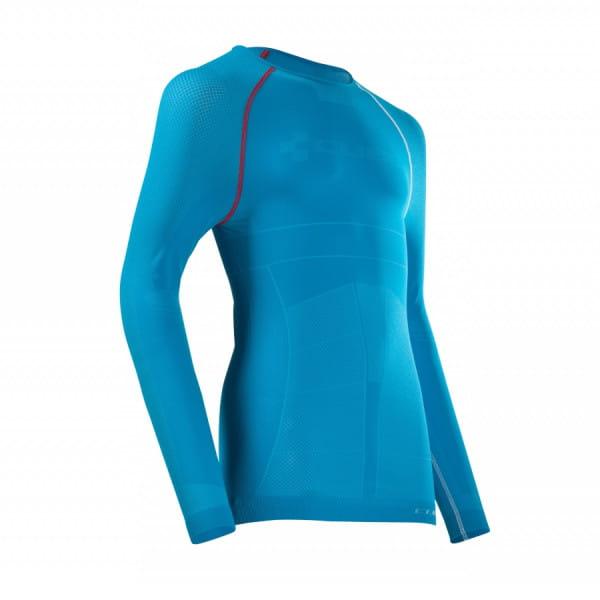 Funktionsunterhemd für warme Bedingungen - langarm