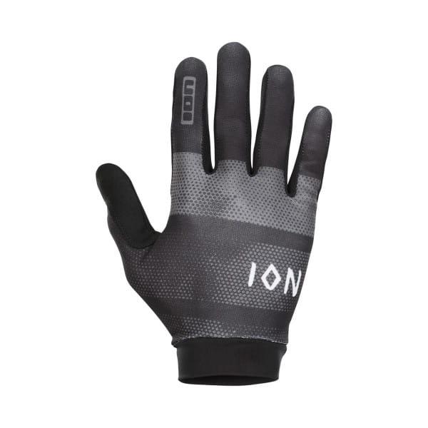 Scrub Handschuhe - Schwarz