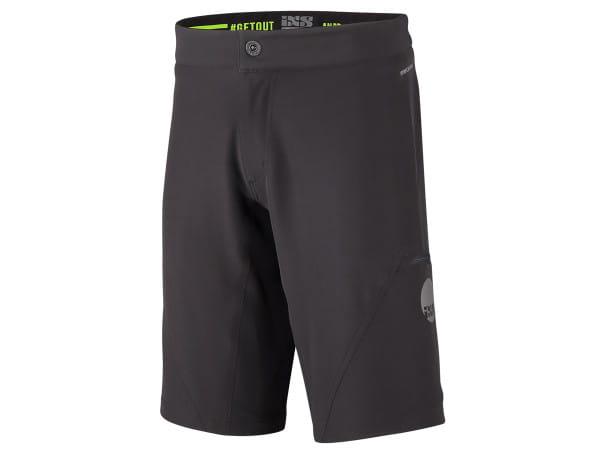 Carve Evo Shorts - Schwarz