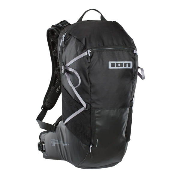 Backpack Transom 16 - Black