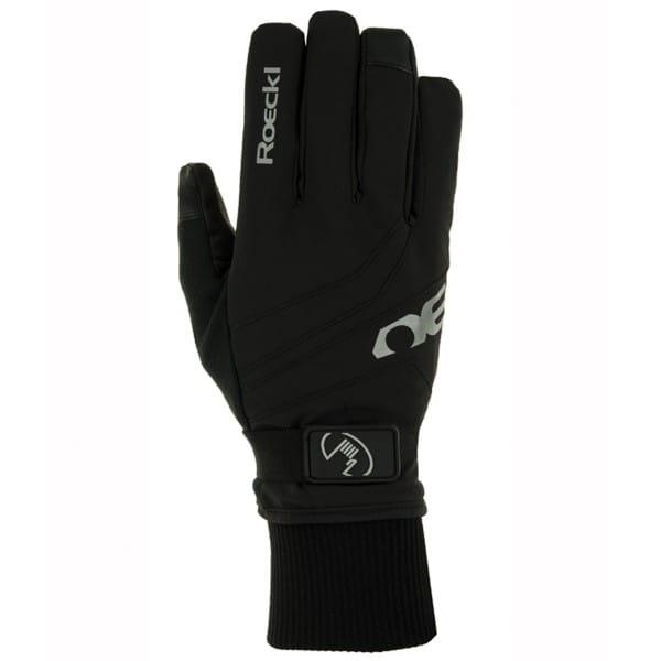 Rocca GTX Winter Handschuh - Schwarz