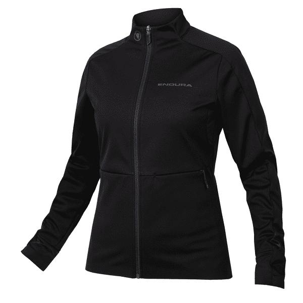 Windchill Jacket II - Women - Black
