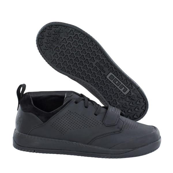 Scrub Select Flat Pedal Shoes - Black