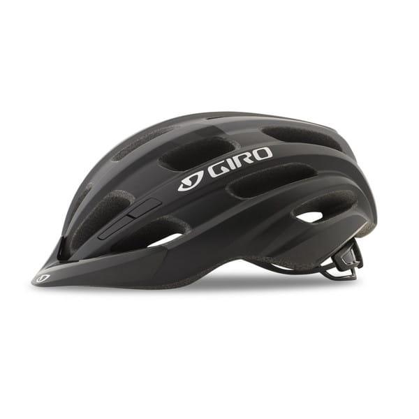 Register Helm - Schwarz