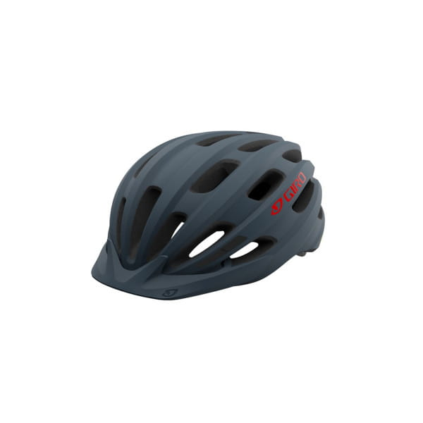 Register XL Fahrradhelm - Mattblau