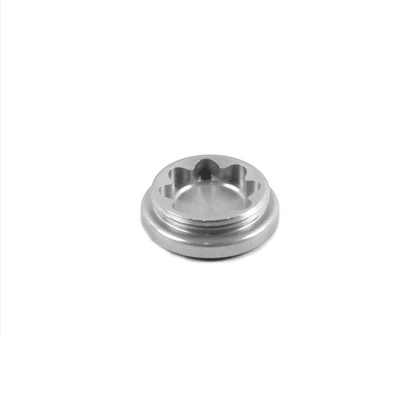Bore Cover for X2 Brake Caliper - Silber